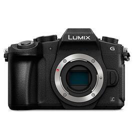Panasonic Lumix DMC-G80 (body only)