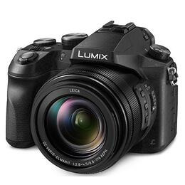 Panasonic Lumix DMC-FZ2000 Reviews