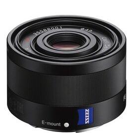 Sony E 16 mm f/2.8 Pancake Lens