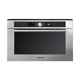 Hotpoint MD454IXH Built In Microwave with Gril Stainless Steel Reviews