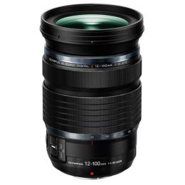 Olympus 12-100mm f4.0 M.ZUIKO PRO Micro Four Thirds Lens Reviews