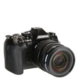 Olympus OM-D E-M1 Mark II (Body Only) Reviews