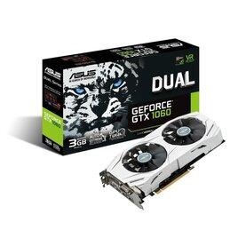 Asus GeForce GTX 1060 Reviews