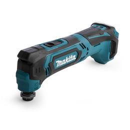 Makita TM30DZ Multi-Tool 10.8V Cordless CXT li-ion (Body Only) Reviews