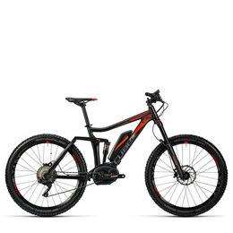 Cube Stereo Hybrid 140 HPA Pro 500 27.5 (2016) electric bike