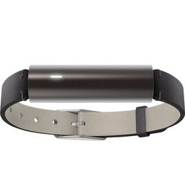 MISFIT Ray Activity Tracker - Carbon Black, Leather Strap Reviews