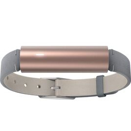 MISFIT Ray Activity Tracker - Rose Gold, Leather Strap Reviews