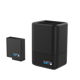 GoPro Dual Battery Charger Plus Battery for Hero5 Black Reviews