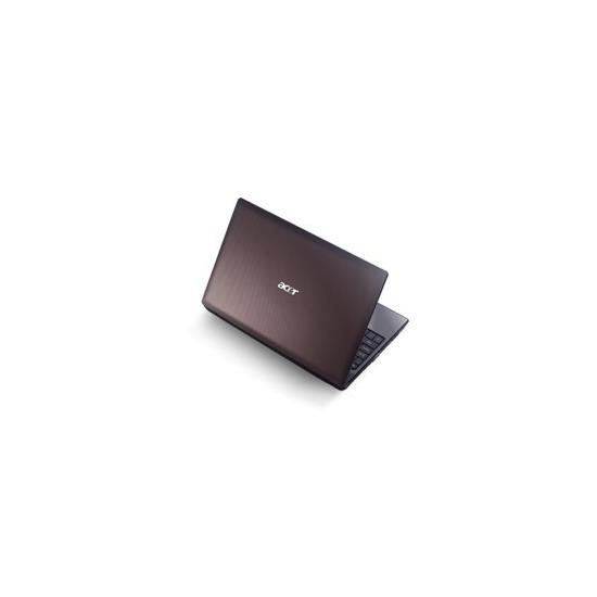 Acer Aspire 5741Z-P603G32Mnck