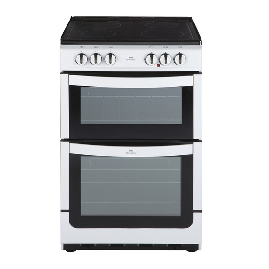 New World NW551ETC 55 cm Electric Cooker