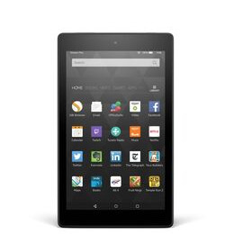 Amazon Fire HD 8 Tablet with Alexa (2017) - 32 GB Reviews