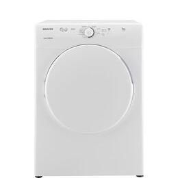 HOOVER  VTV 570NB Vented Tumble Dryer - White Reviews