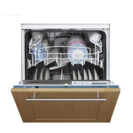 New World DW60 Full-size Integrated Dishwasher