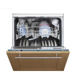 New World DW60 Full-size Integrated Dishwasher