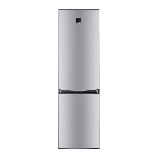 Zanussi ZRB38424XA Fridge Freezer - Stainless Steel
