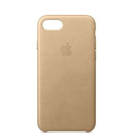 APPLE Leather iPhone 7 Case - Tan Reviews