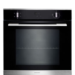 RANGEMASTER RMB605BL/SS Electric Oven Reviews
