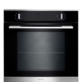 RANGEMASTER RMB608BL/SS Electric Oven Stainless Steel Reviews