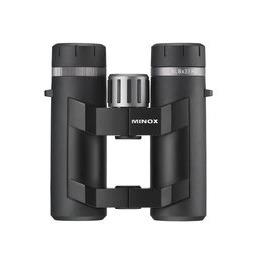 Minox BL 8x33 HD Binoculars Reviews
