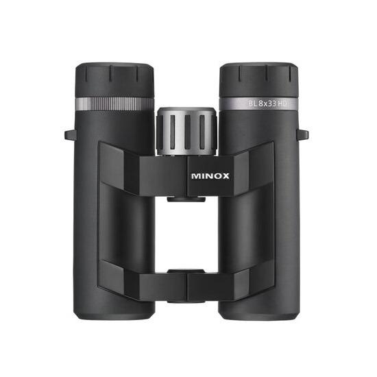 Minox BL 8x33 HD Binoculars