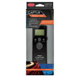 Hahnel Captur Module - Timer - Sony Reviews
