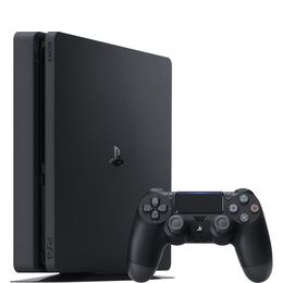 Sony Playstation 4 Slim Reviews