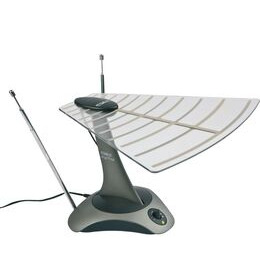 SLX  Digitop Amplified Indoor TV Aerial Reviews