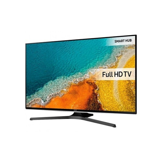 Samsung UE40J6240 40 Full HD Smart TV with Built-in Wi-Fi