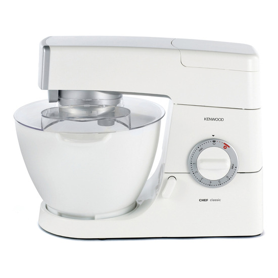 Kenwood KM330 Food Processors
