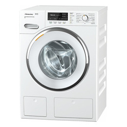 Miele WMH122WPS Reviews