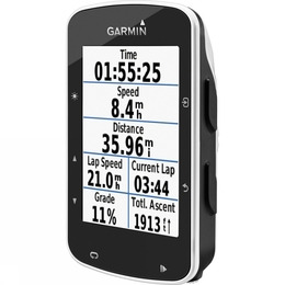 Garmin Edge 520 Reviews