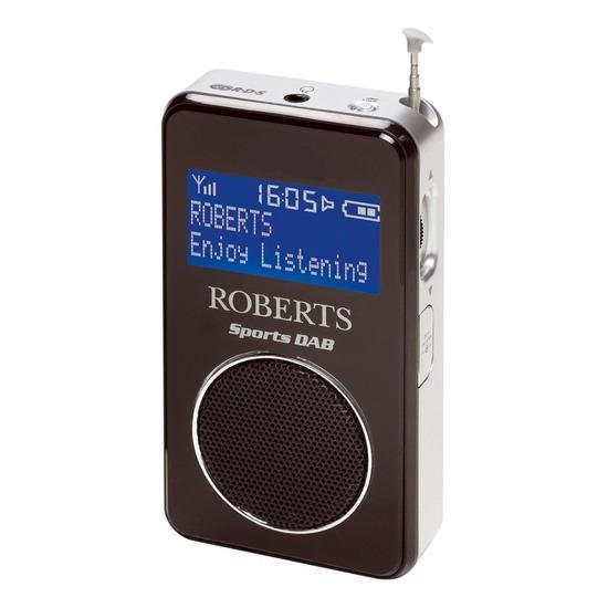 Roberts Radios SPORTSDAB6 Radio