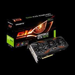 Gigabyte Nvidia GTX 1070 G1 Graphics Card GV-N1070G1 GAMING-8GD Reviews