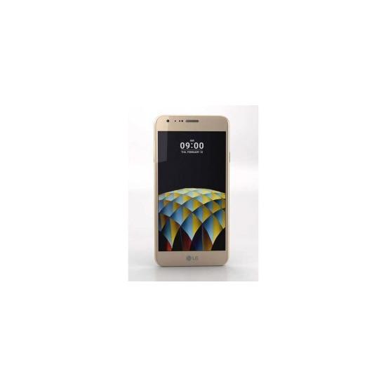 LG X Cam - K7 Gold 5.2 16GB 4G Unlocked & SIM Free