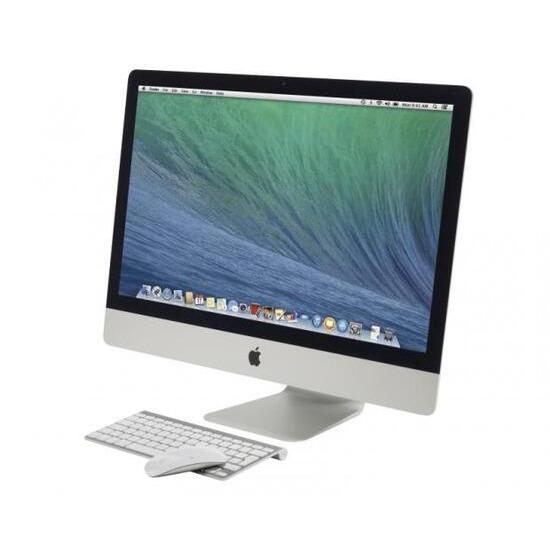 Apple iMac MF125BA (Late 2013)