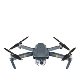 DJI Mavic Pro Drone Reviews