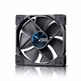 Fractal Design FD-FAN-VENT-HP12-PWM-BK Reviews