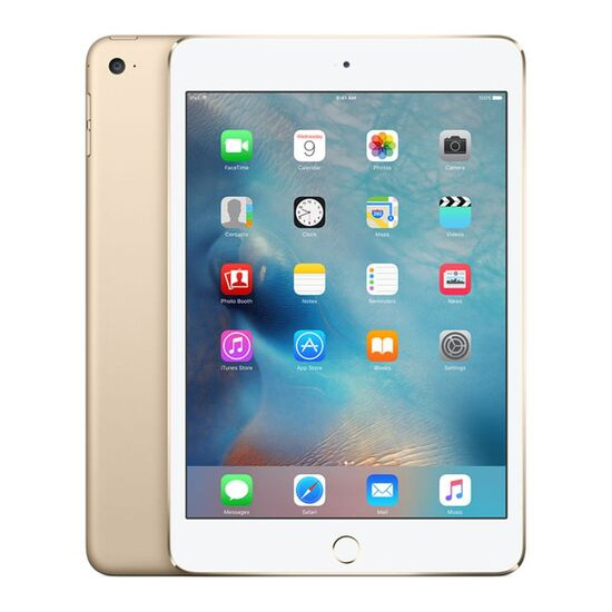 APPLE  iPad mini 4 Cellular - 32 GB, Gold