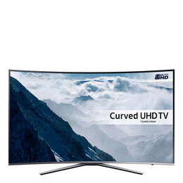 Samsung UE65KU6500 Reviews