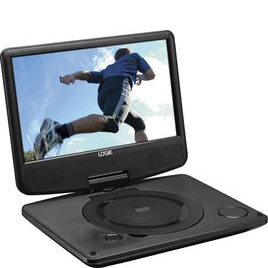 LOGIK  L9SPDVD16 Portable DVD Player Reviews