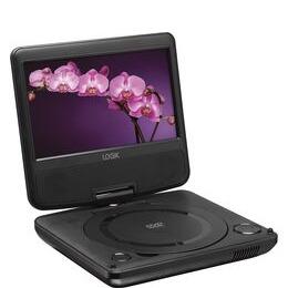 LOGIK  L7SPDVD16 Portable DVD Player Reviews