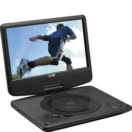 LOGIK  L9SPDVD16 Portable DVD Player Reviews