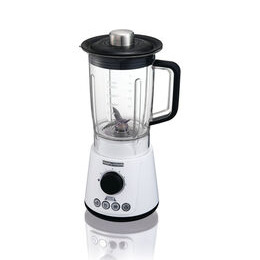 MORPHY RICHARDS  Total Control 403040 Blender - White Reviews