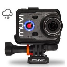 VEHO  Muvi K-Series K-2 Sport Action Camcorder - Black Reviews