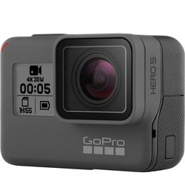 GoPro HERO5 Reviews