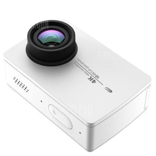Yi II 4K Action Camera