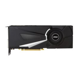 MSI GTX 1080 AERO 8G OC Reviews