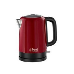 Russell Hobbs 20612 Canterbury Red Kettle Reviews