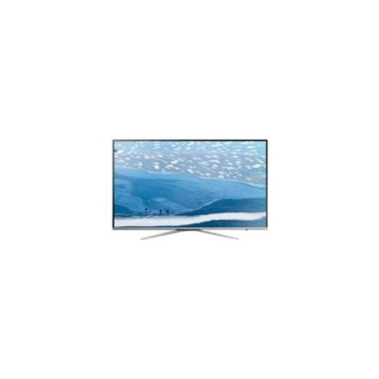 Samsung UE49KU6400 49 Inch Smart 4K Ultra HD HDR TV PQI 1500