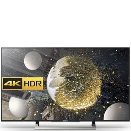 Sony KD49XD8099 49 4K HDR Android Smart TV